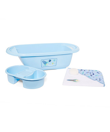 Mothercare Space Dreamer Bath Set