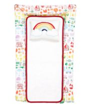 Mothercare Little Bird Changing Mat