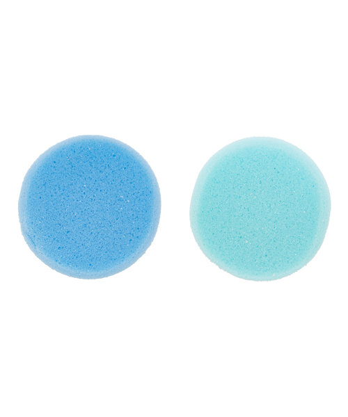 Mothercare Blue Sponges - 2 Pack