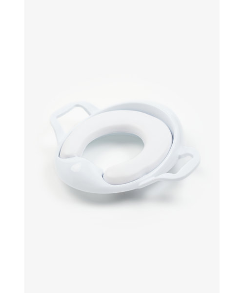 Mothercare Comfi Trainer With Handles - White
