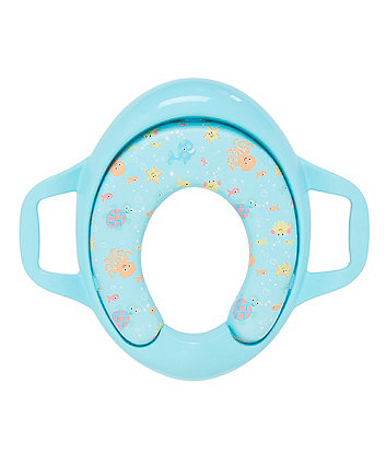 Mothercare Comfi Trainer With Handles - Turquoise