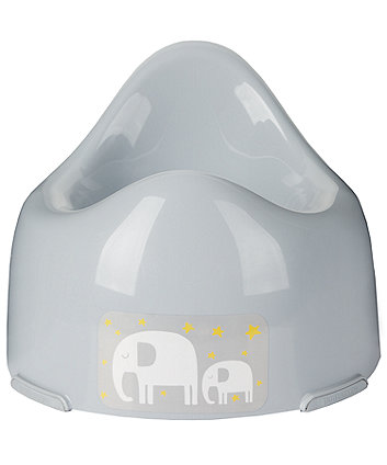 Mothercare Grey Potty