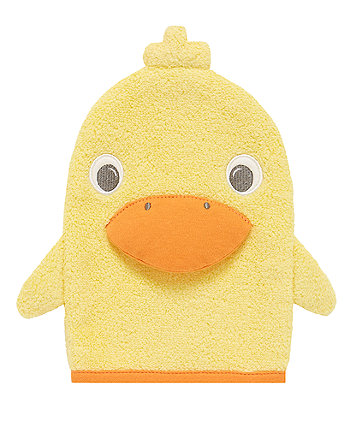 Duck Wash Mitt