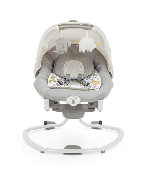Joie Inspired by mothercare Haven 2 in 1 Swing