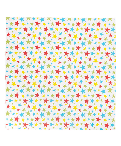 Mothercare Multi Stars Splash Mat