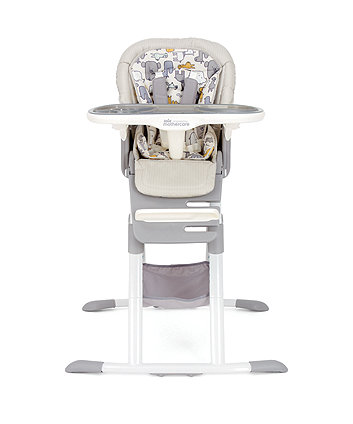 Joie Inspired By Mothercare Whirl 360 Highchair - Safari