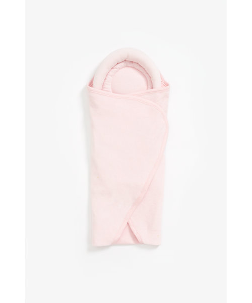 Mothercare Snuggle Pod - Pink