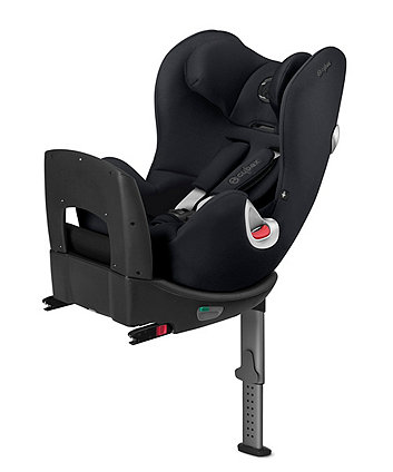 Cybex Sirona Combination ISOFIX Car Seat - Stardust Black