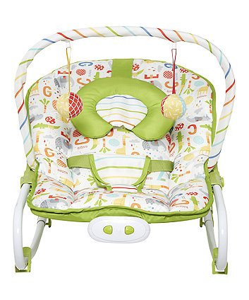 Mothercare Hello Friend Jungle Bouncer