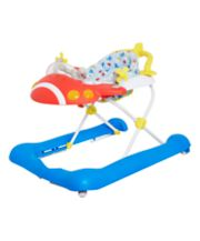 Mothercare Plane Walker (Preorder: ETA last week of Dec)