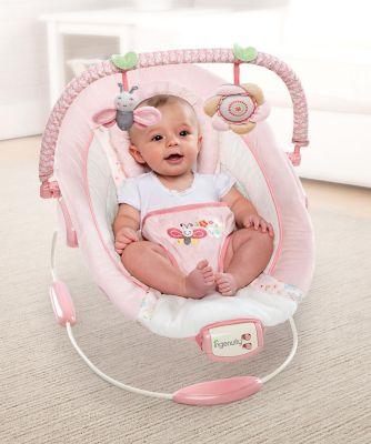 Mothercare Nursery Playtime Ideas