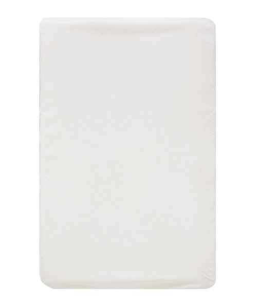 Mothercare Changing Mat Cover - White