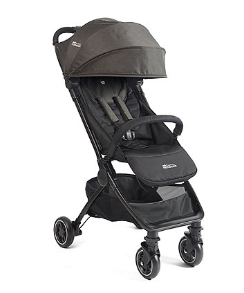Joie Inspired by Mothercare Travi Pushchair - Ember *exclusive to Mothercare