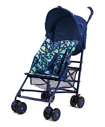 Mothercare Jive Strollerr- Dino