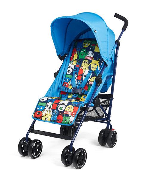 Mothercare Nanu Stroller - Monster