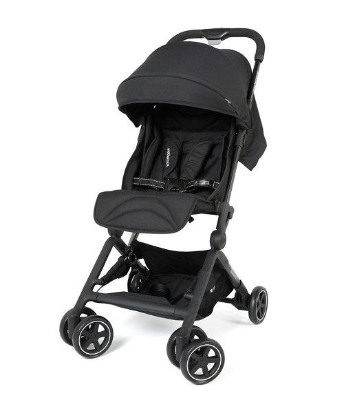 Mothercare Ride Stroller - Black