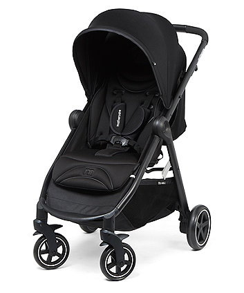 mothercare amble stroller - black