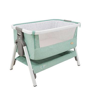 Mothercare Tutti Bambini Cozee Bedside Crib - Ocean
