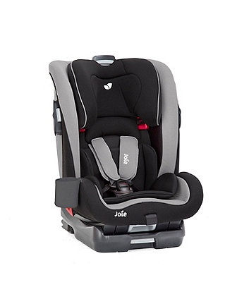 Joie Bold Highback Booster Car Seat With Harness - Slate