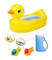 Mothercare Munchkin Splish And Splash Bath Set
