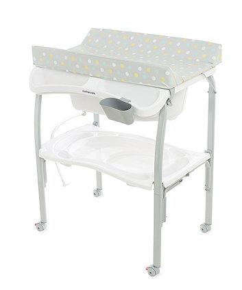 Mothercare Bath Dresser - Spots