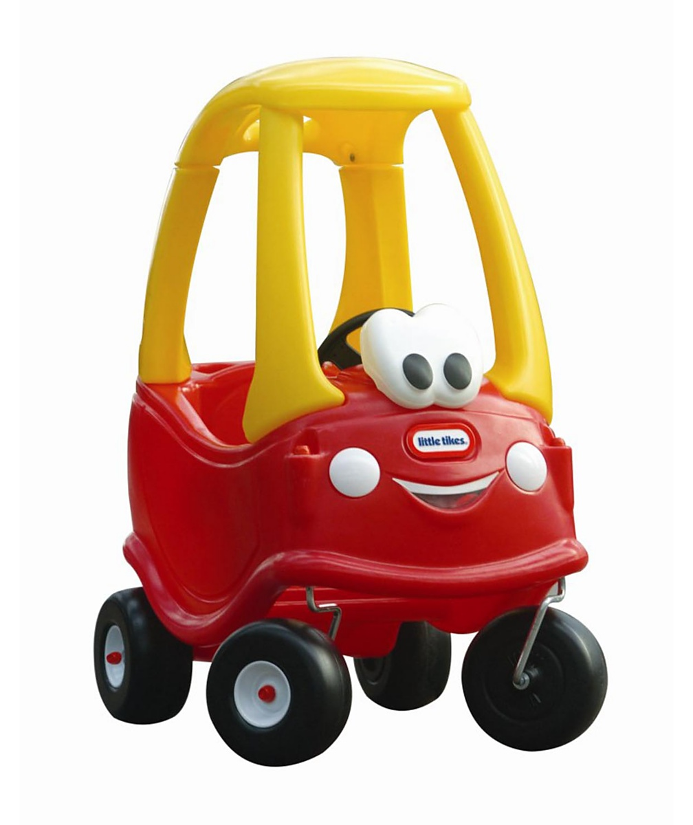 Little tikes cozy coupe 30th anniversary edition shop - Little tikes cosy coupe car best price ...