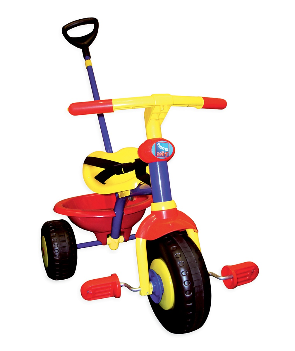 My First Smart Trike