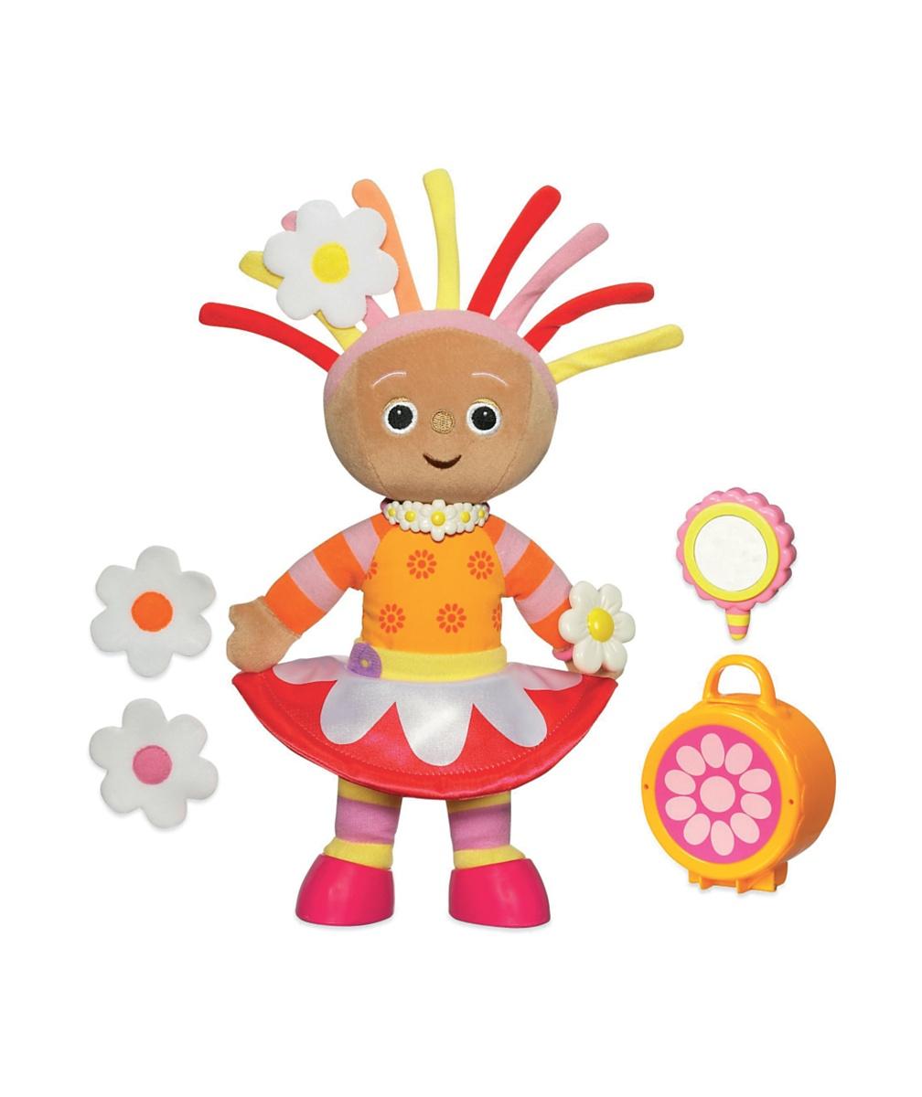 Upsy Daisy easy to dress doll