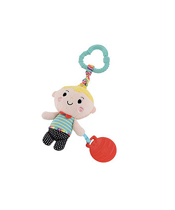 Mothercare Baby Voyage Clip And Go Jiggler