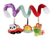Mothercare Baby Voyage Spiral Activity Toy