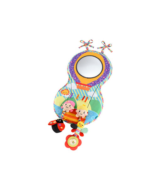 Mothercare Baby Voyage Look and Play Car Mirror