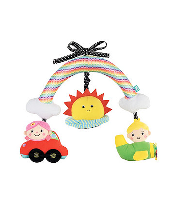 Mothercare Travel Music Mobile