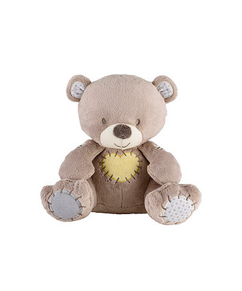 Teddy'S Toy Box Light Up Lullaby Bear
