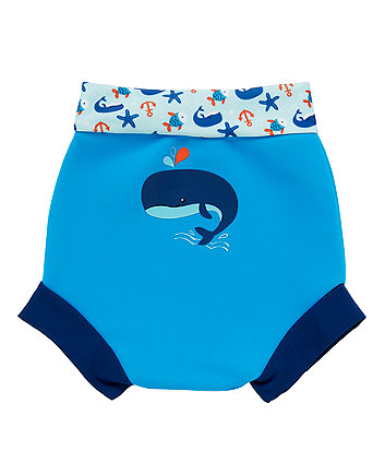 Mothercare Baby Nappy Cover Boys