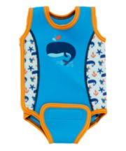 Baby Warmers Blue 6-12 Months