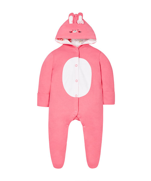 Novelty Bunny All In One