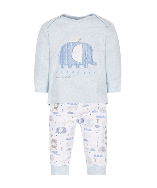 Little Elephant Pyjamas