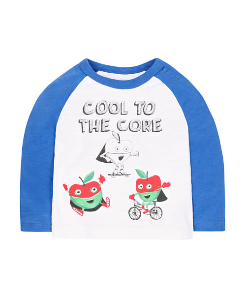 Cool To The Core T-Shirt