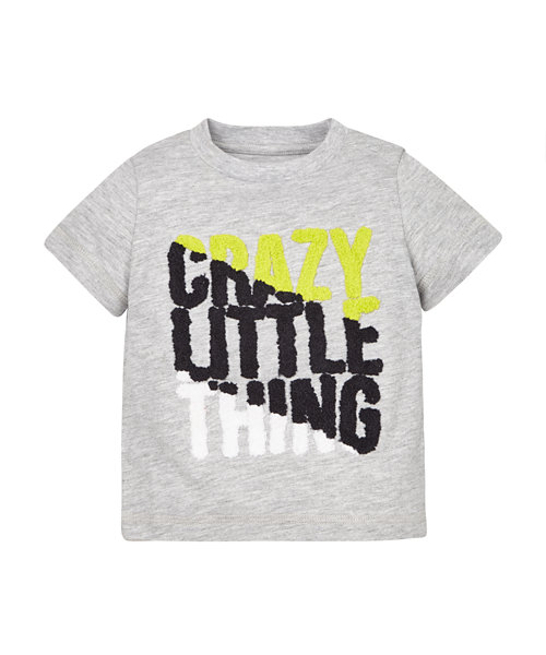 Crazy Little Thing T-Shirt