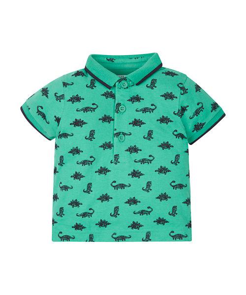 Dinosaur Polo Shirt