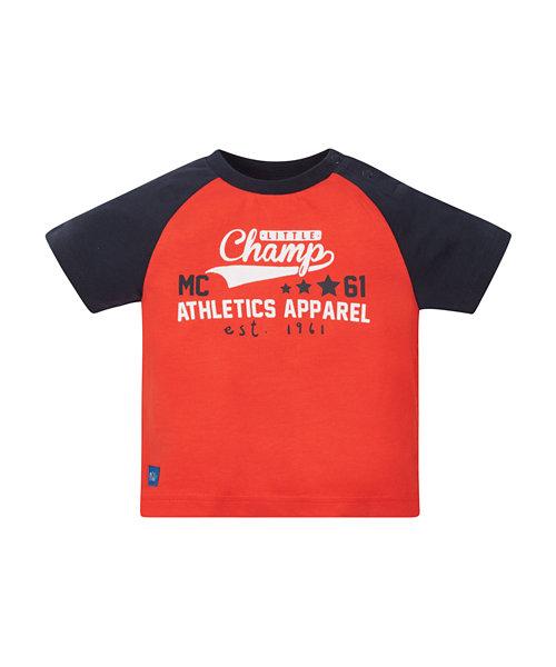 Little Champs T-Shirt