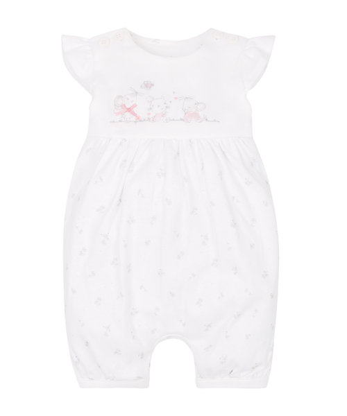 Little Mouse Romper