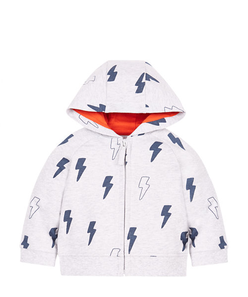 Lightning Bolt Jacket