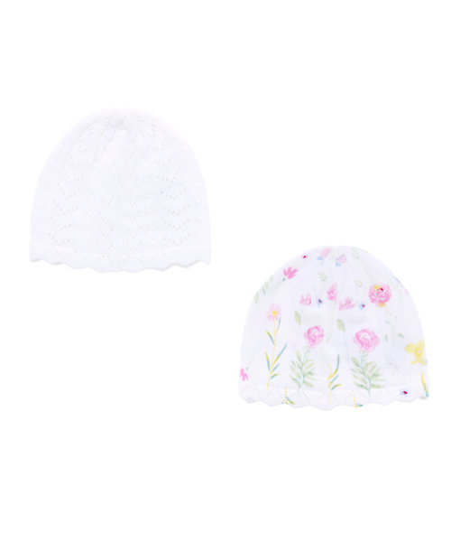 Knitted Hats- 2 Pack