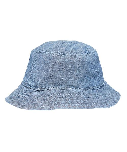 Chambray Fisherman Hat