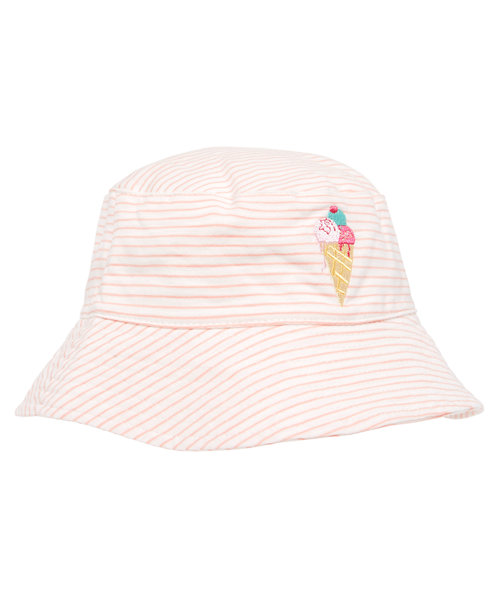 Ice Cream Fisherman Hat