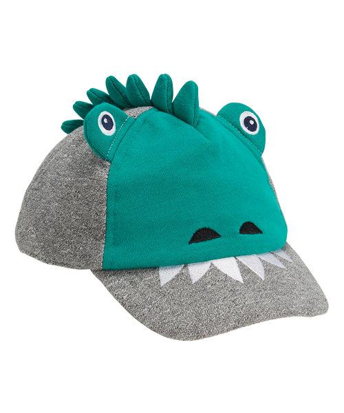Novelty Croc Cap