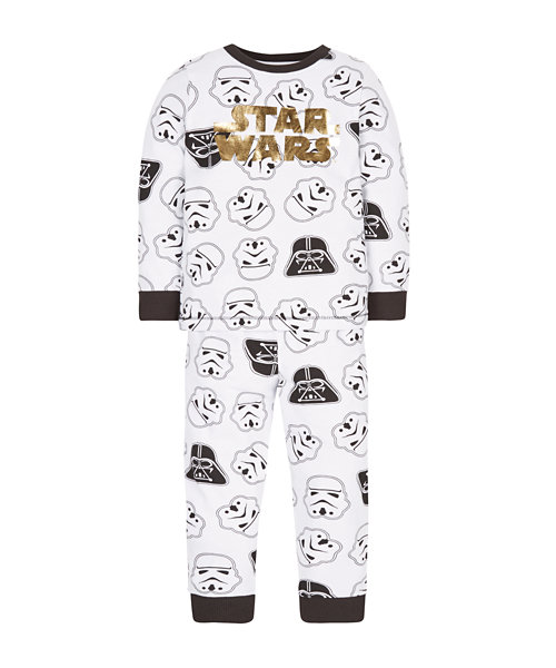 Star Wars Pyjamas