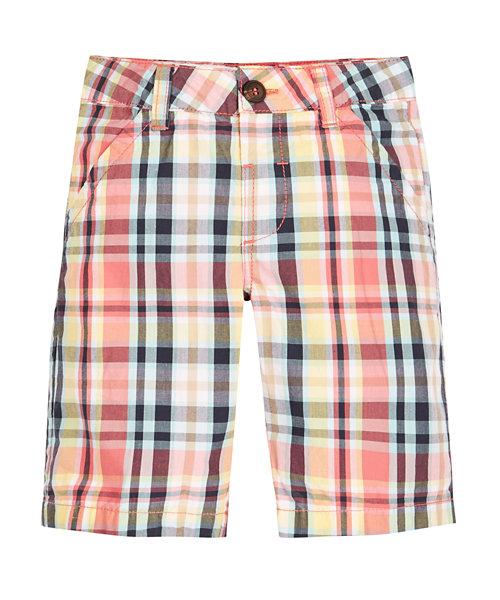 Check Shorts