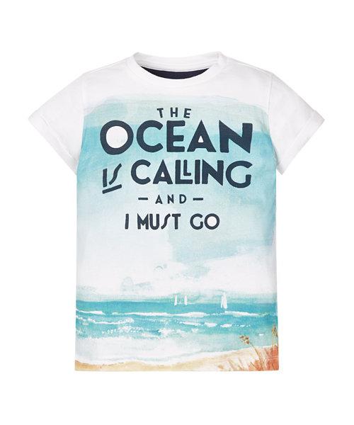 Ocean Calling T-Shirt